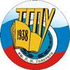 Tula State Pedagogical University logo