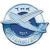 Turkish Aeronautical Association University logo