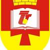 Tver State Technical University logo