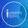 Tyumen Industrial University logo