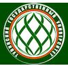 Tyva State University logo