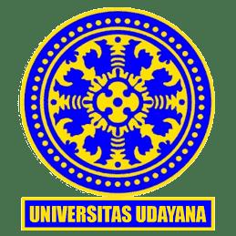 Udayana University logo