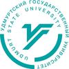 Udmurt State University logo