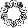 Ueno Gakuen University logo