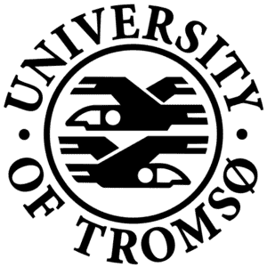 UiT The Arctic University of Norway logo