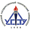 Ukhta State Technical University logo
