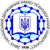 Ukrainian State University of Chemical Technology logo
