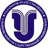 Ulyanovsk State University logo