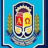 Uman State Pedagogical University logo