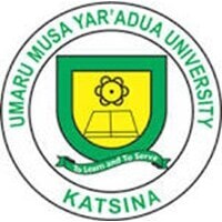Umaru Musa Yar'Adua University logo