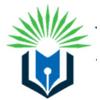 Umma University logo