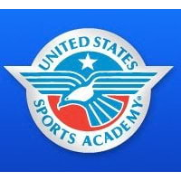 United States Sports Academy logo
