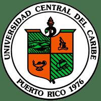 Universidad Central Del Caribe logo