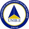 Universidad Iberoamericana of Ecuador logo