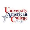 University American College Skopje logo