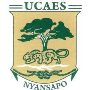 University College of Agriculture and Environmental Studies logo