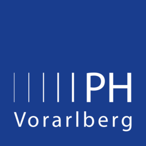 University College of Teacher Education Vorarlberg logo
