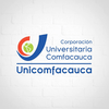 University Corporation Comfacauca logo