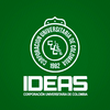 University Corporation of Colombia Ideas logo