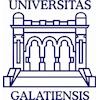 University Dunarea de Jos of Galati logo