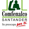University Foundation Comfenalco Santander logo