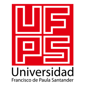 University Francisco de Paula Santander logo
