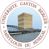 University Gaston Berger logo