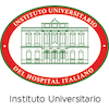 University Institute of the Italian Hospital logo