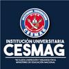 University Institution Center of Superior Studies Maria Goretti logo