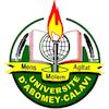University of Abomey-Calavi logo