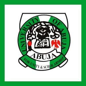 University of Abuja logo