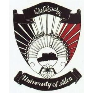 University of Aden logo