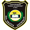 University of Administration, Commerce and Customs logo