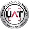 University of Advancing Technology logo