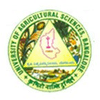 University of Agricultural Sciences, Bangalore logo
