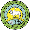 University of Agricultural Sciences, Dharwad logo