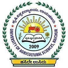 University of Agricultural Sciences, Raichur logo