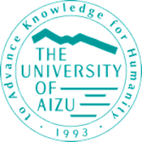 University of Aizu logo