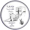 University of Aleppo logo