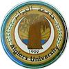 University of Algiers 1 logo