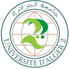 University of Algiers 2 logo
