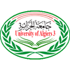 University of Algiers 3 logo