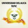 University of Alica logo