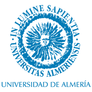 University of Almeria logo