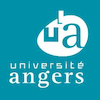 University of Angers logo