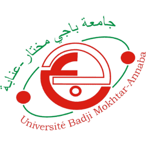 University of Annaba logo