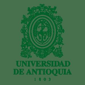 University of Antioquia logo