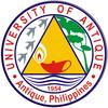 University of Antique logo