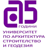 University of Architecture, Civil Engineering and Geodesy logo