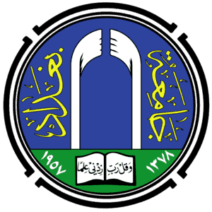University of Baghdad logo